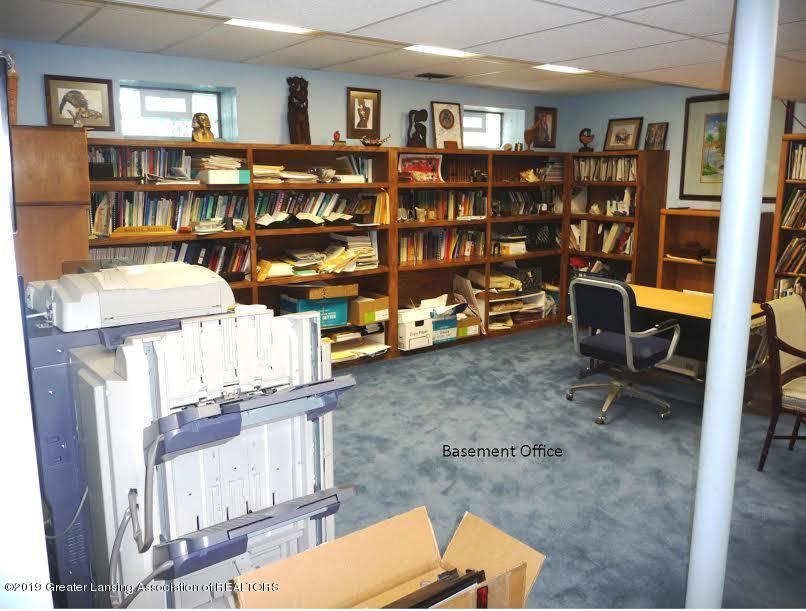 3863 Waverly Hills Rd - Basement office - 94