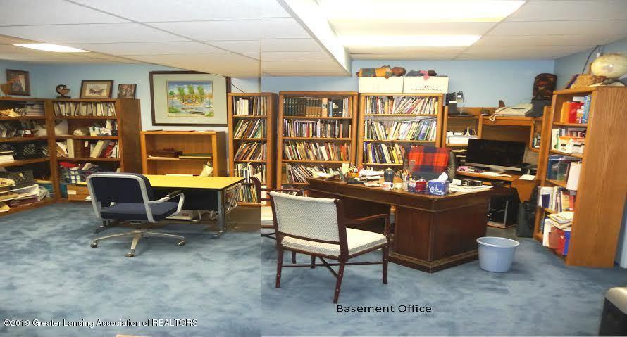 3863 Waverly Hills Rd - Basement office1 - 95