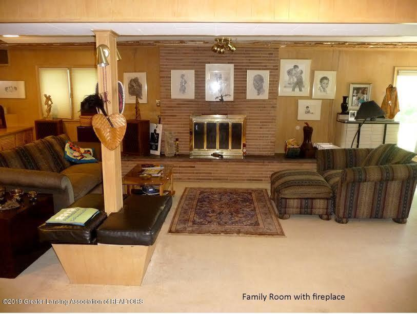 3863 Waverly Hills Rd - Familyroom fireplace - 67