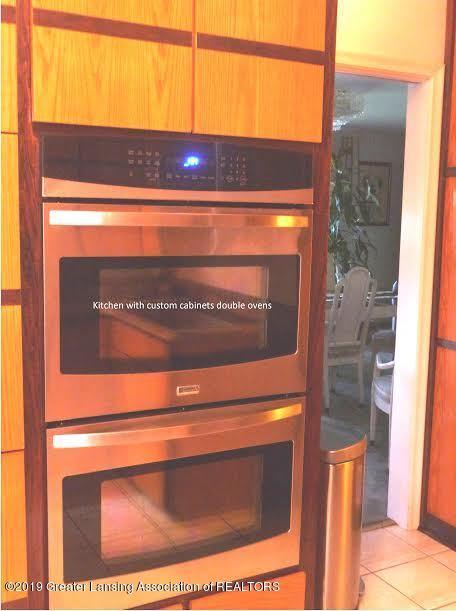 3863 Waverly Hills Rd - Kitchen Builtin Ovens - 35
