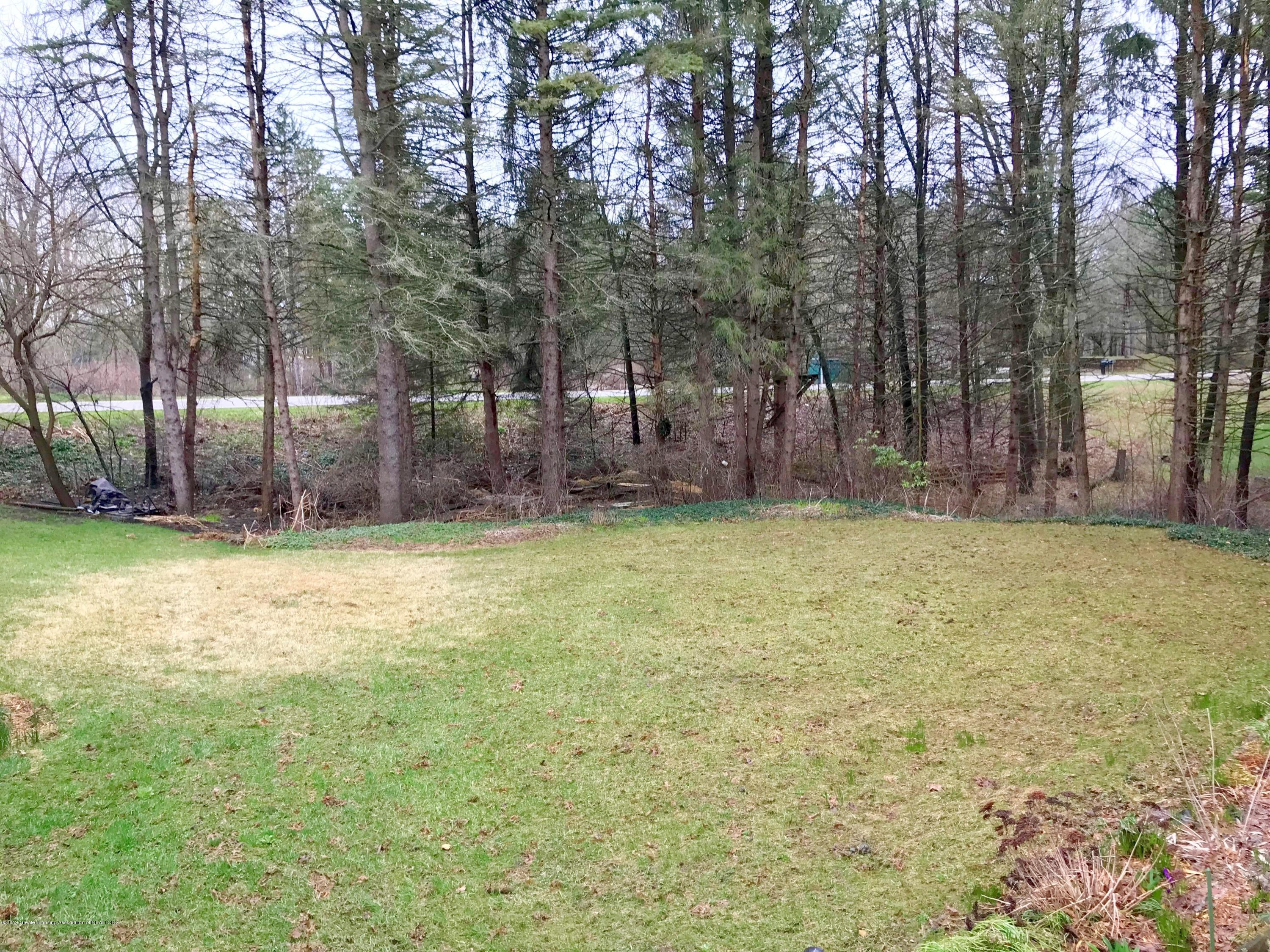 12280 Beardslee Rd - Backyard - 36