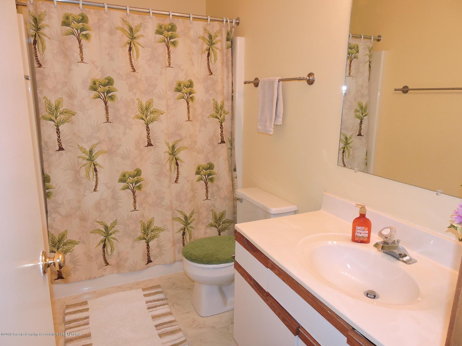 12719 Ontonagon Dr - 2nd Floor Full Bath - 19