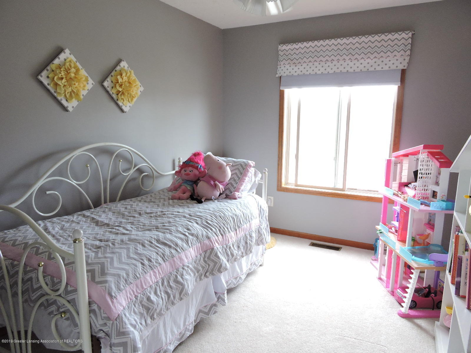 12719 Ontonagon Dr - Bedroom #2 - 15
