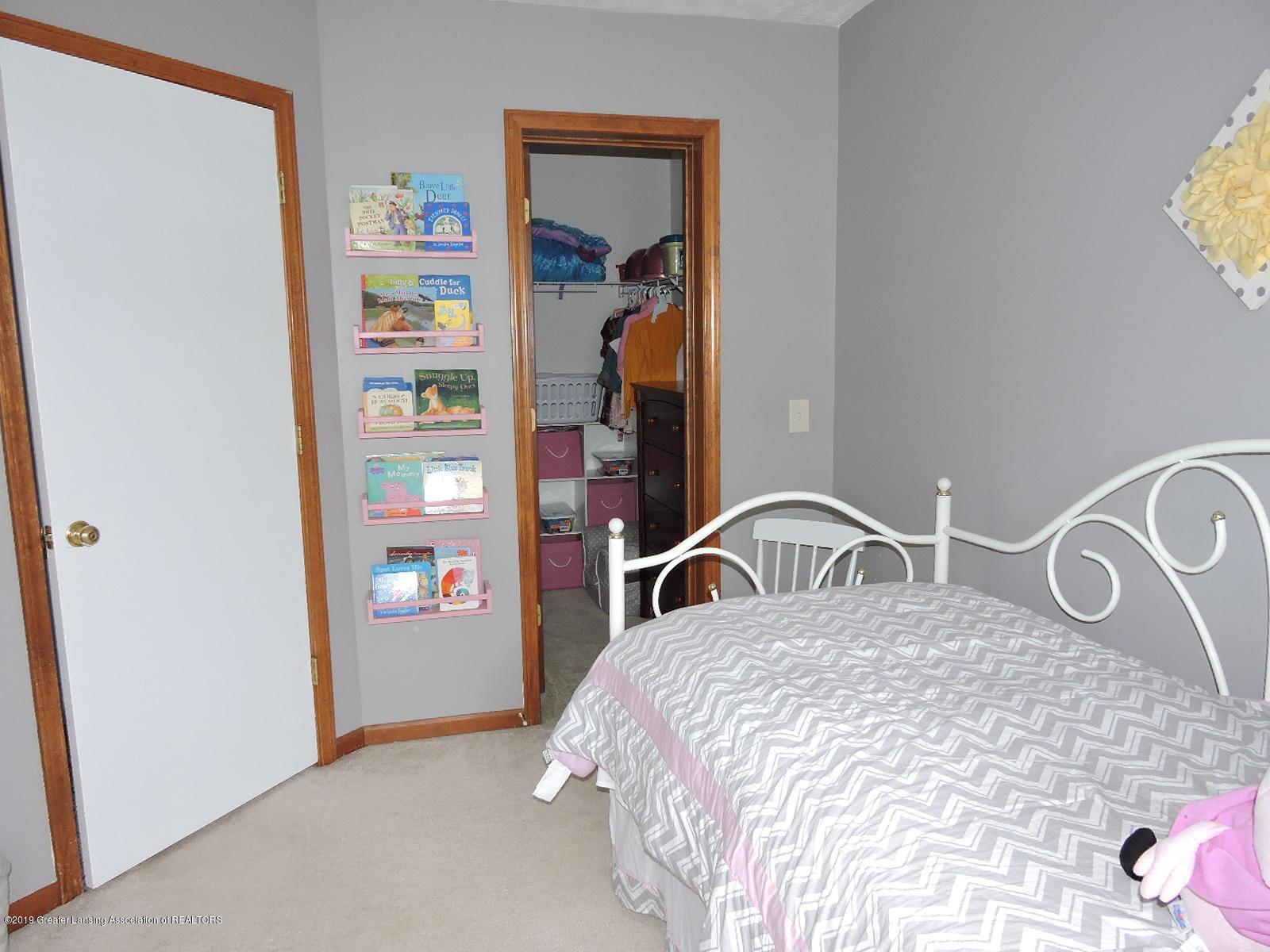 12719 Ontonagon Dr - Bedroom #2 - 16