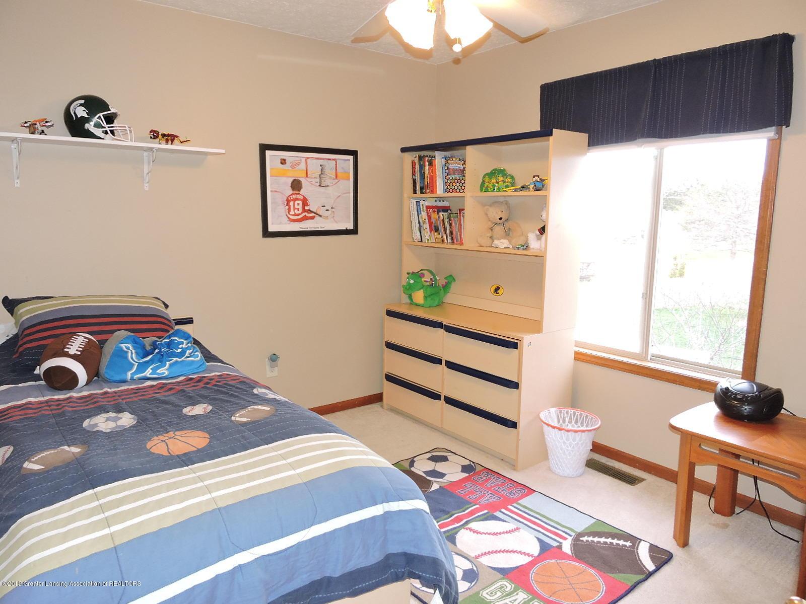 12719 Ontonagon Dr - Bedroom #3 - 17