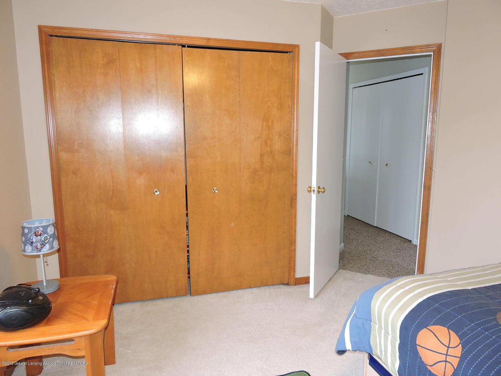 12719 Ontonagon Dr - Bedroom #3 - 18
