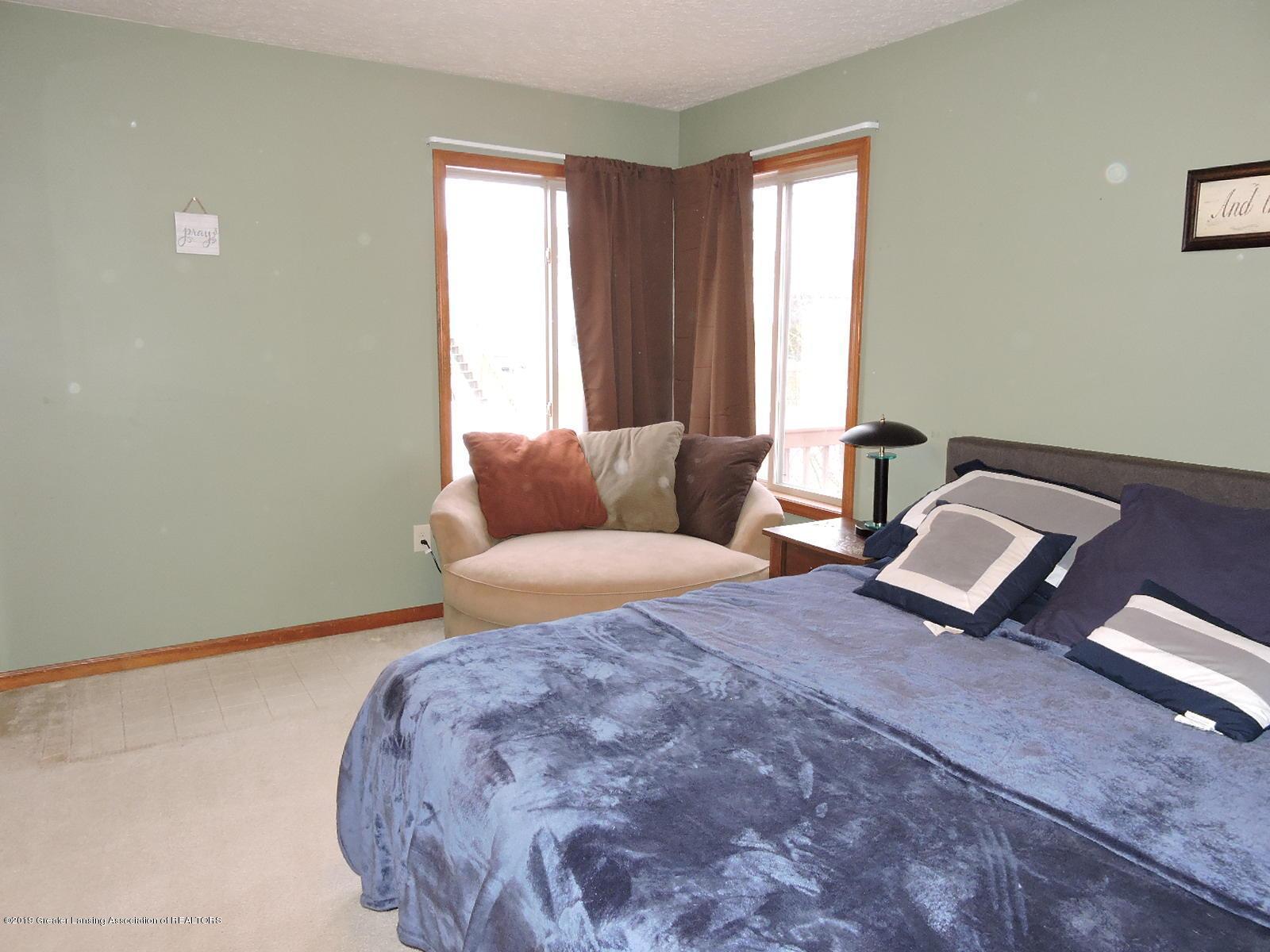 12719 Ontonagon Dr - Master Bedroom - 12