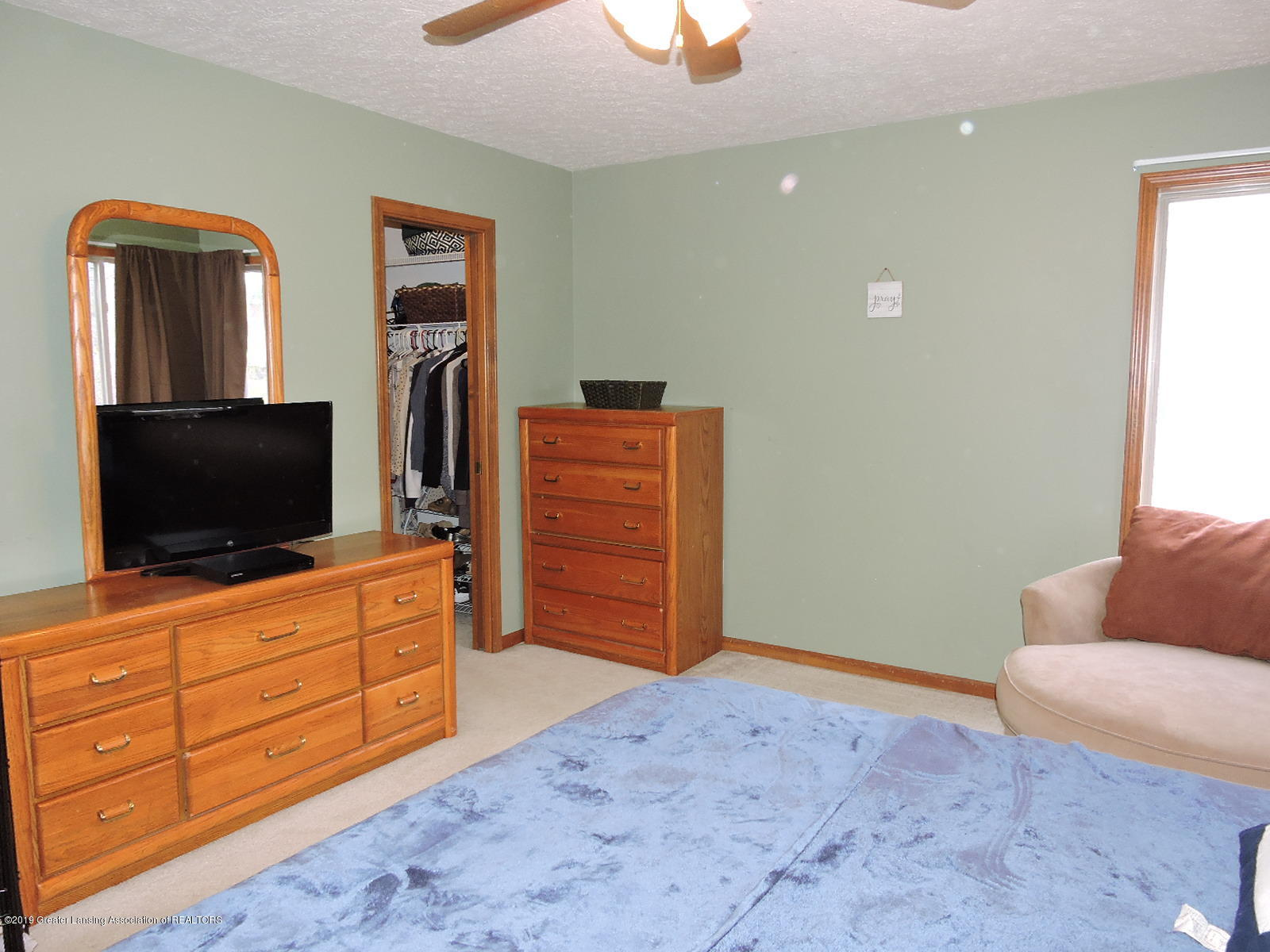 12719 Ontonagon Dr - Master Bedroom - 13