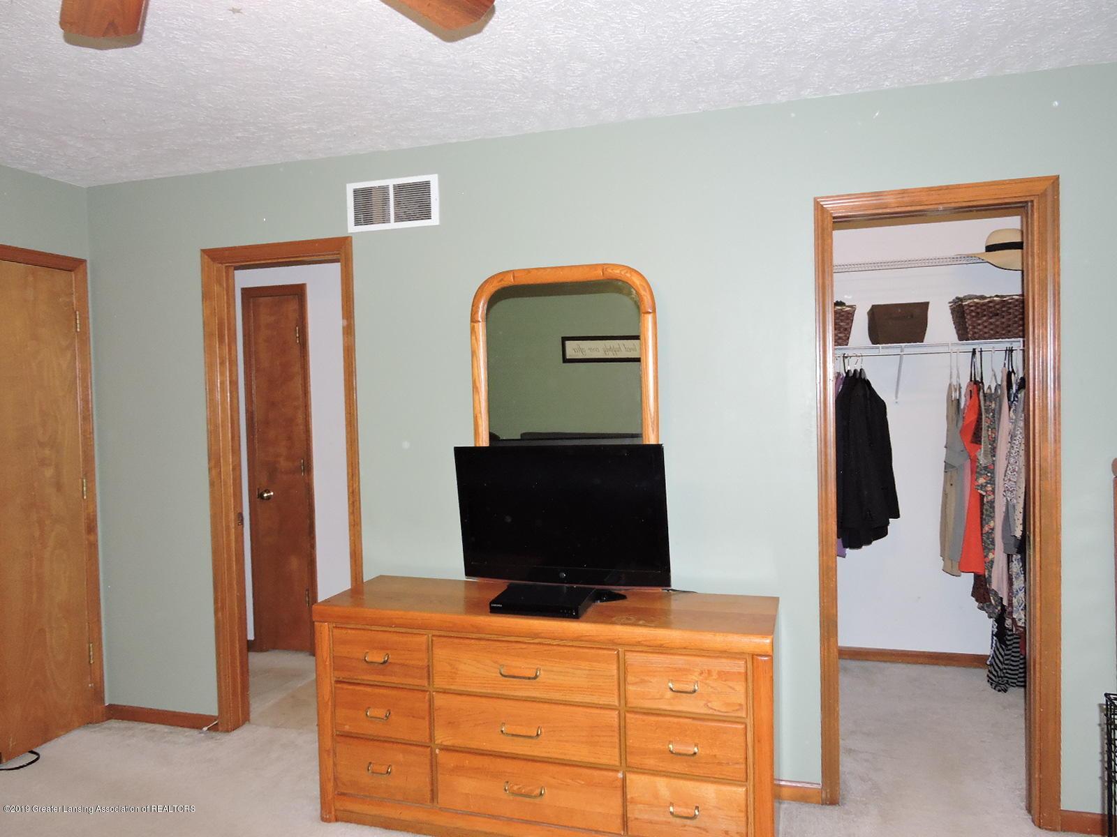 12719 Ontonagon Dr - Master Bedroom - 14
