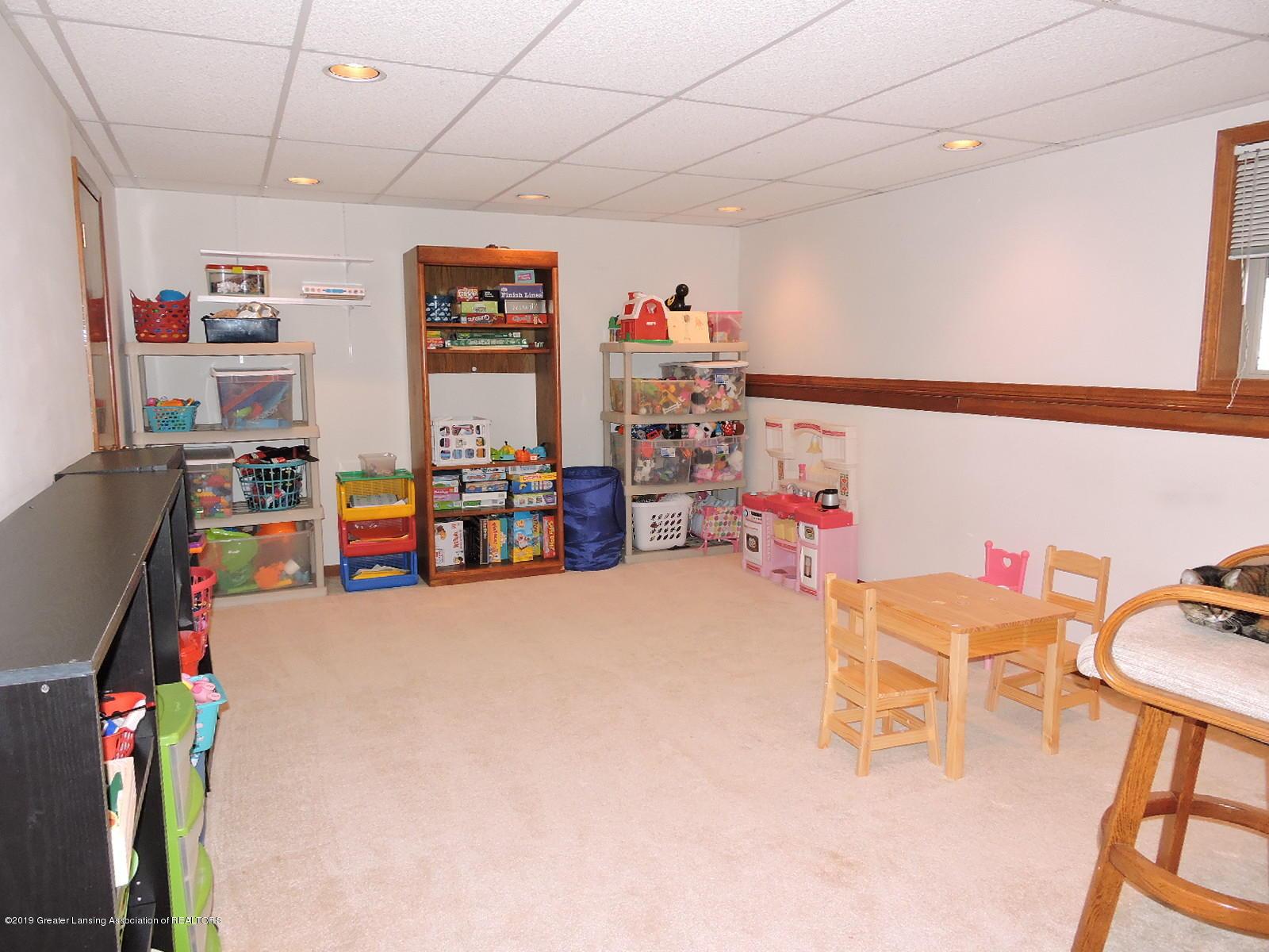 12719 Ontonagon Dr - Office/Play Room - 23