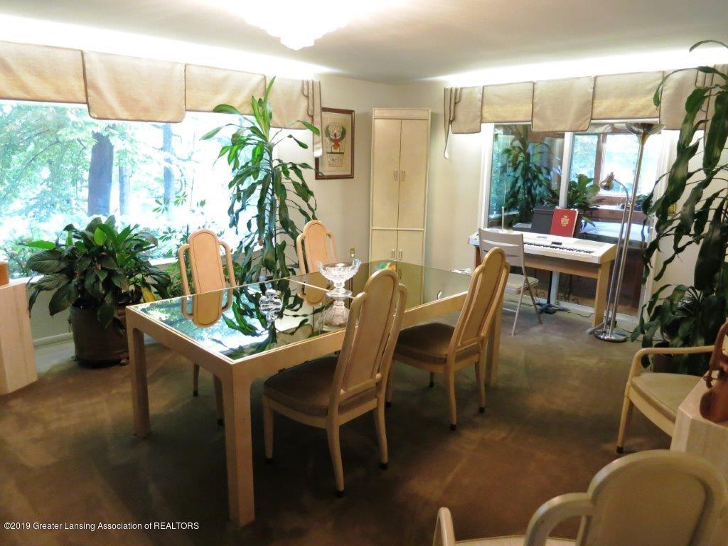 3863 Waverly Hills Rd - Dining area - 44