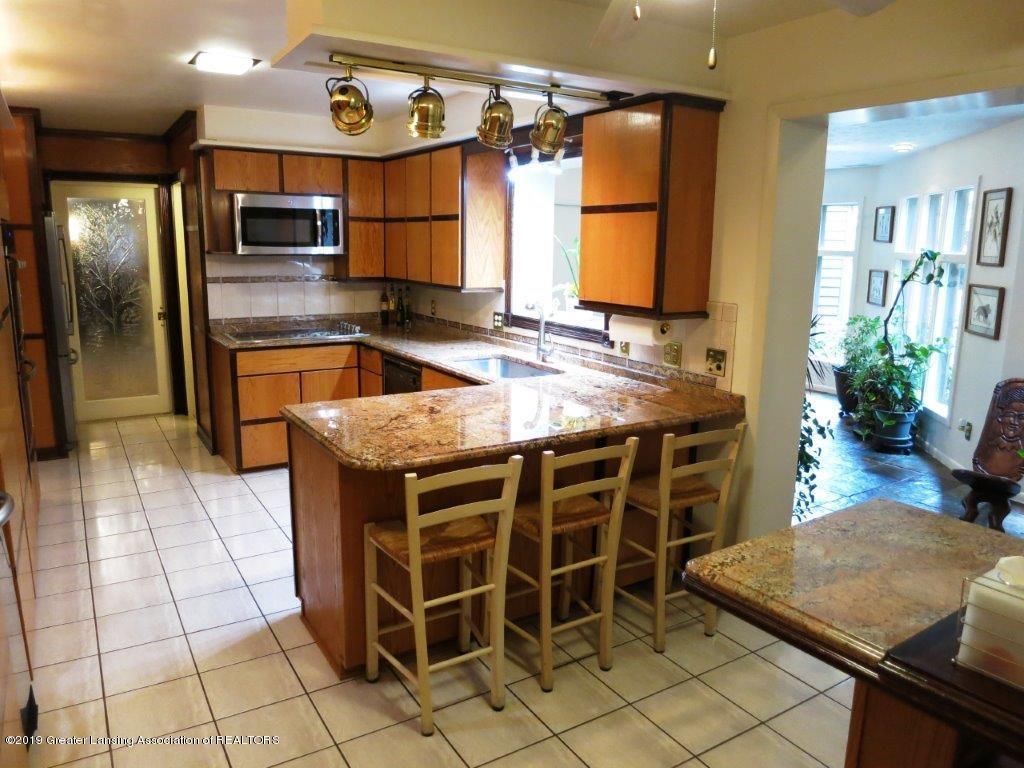 3863 Waverly Hills Rd - Kitchen - 32