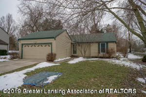 508 Chesley Dr - Front - 1