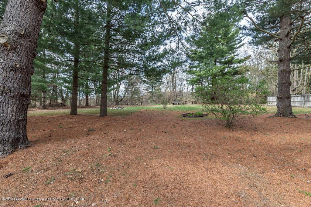 736 W Dexter Trail - Backyard - 43