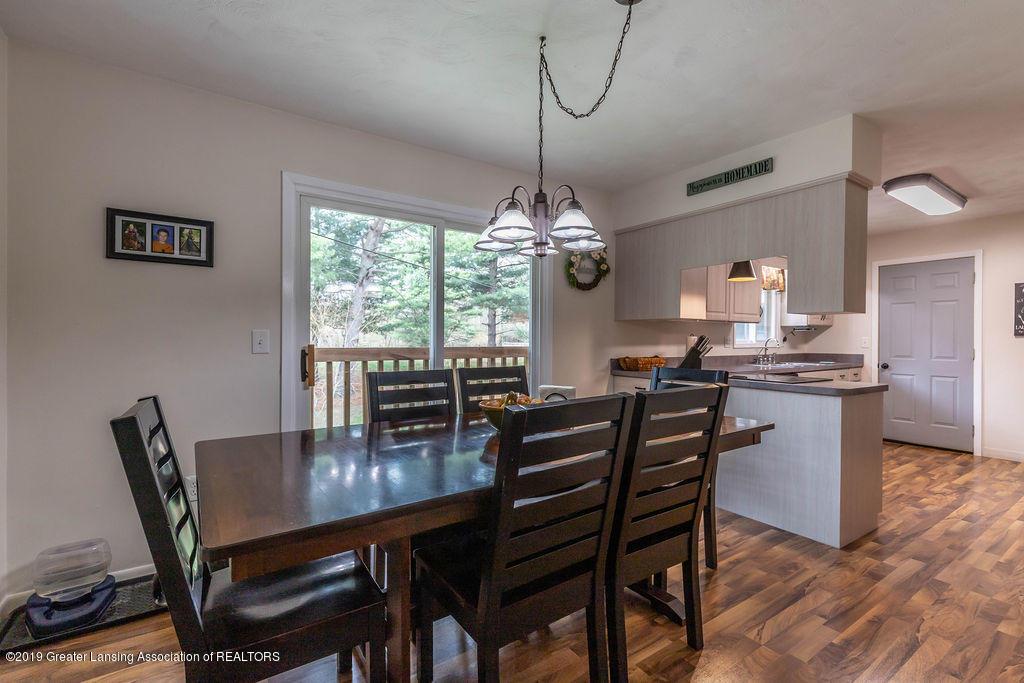 736 W Dexter Trail - Dining Room - 17