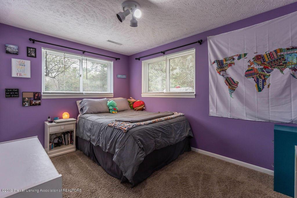 736 W Dexter Trail - Bedroom 4 - 34
