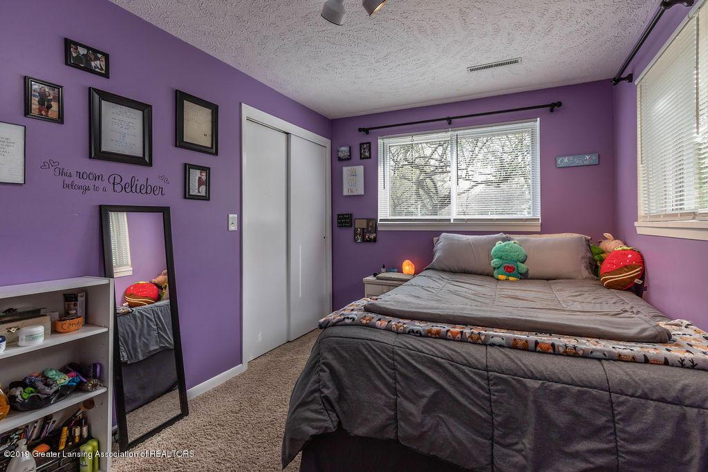736 W Dexter Trail - Bedroom 4 - 35