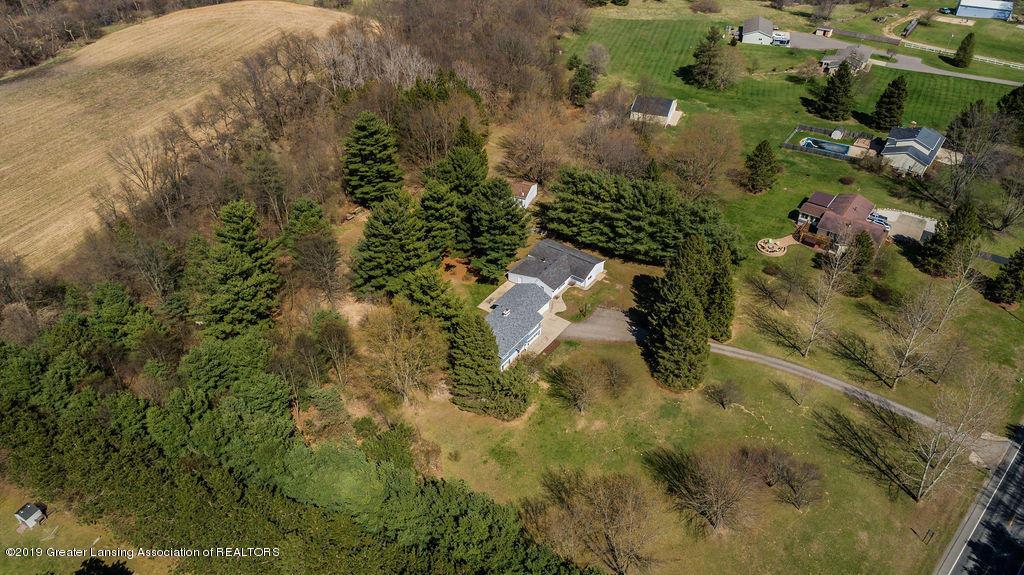 736 W Dexter Trail - Aerial - 12