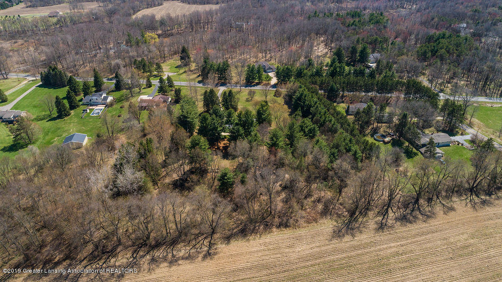 736 W Dexter Trail - Aerial - 14
