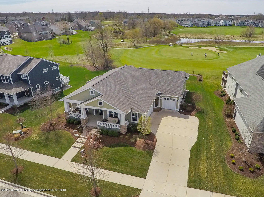 2723 Carnoustie Dr - 010-Updated 2723 Carnoustie Dr Okemos -M - 51