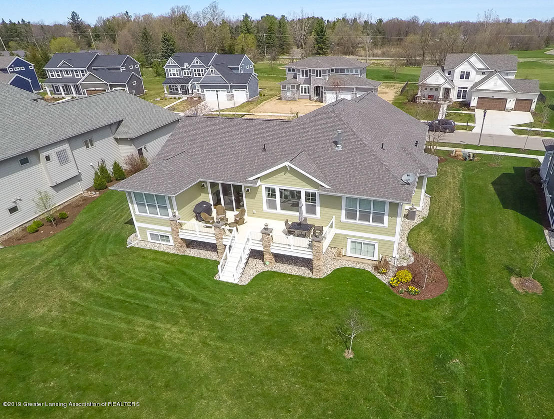2723 Carnoustie Dr - 012-Updated 2723 Carnoustie Dr Okemos -M - 53