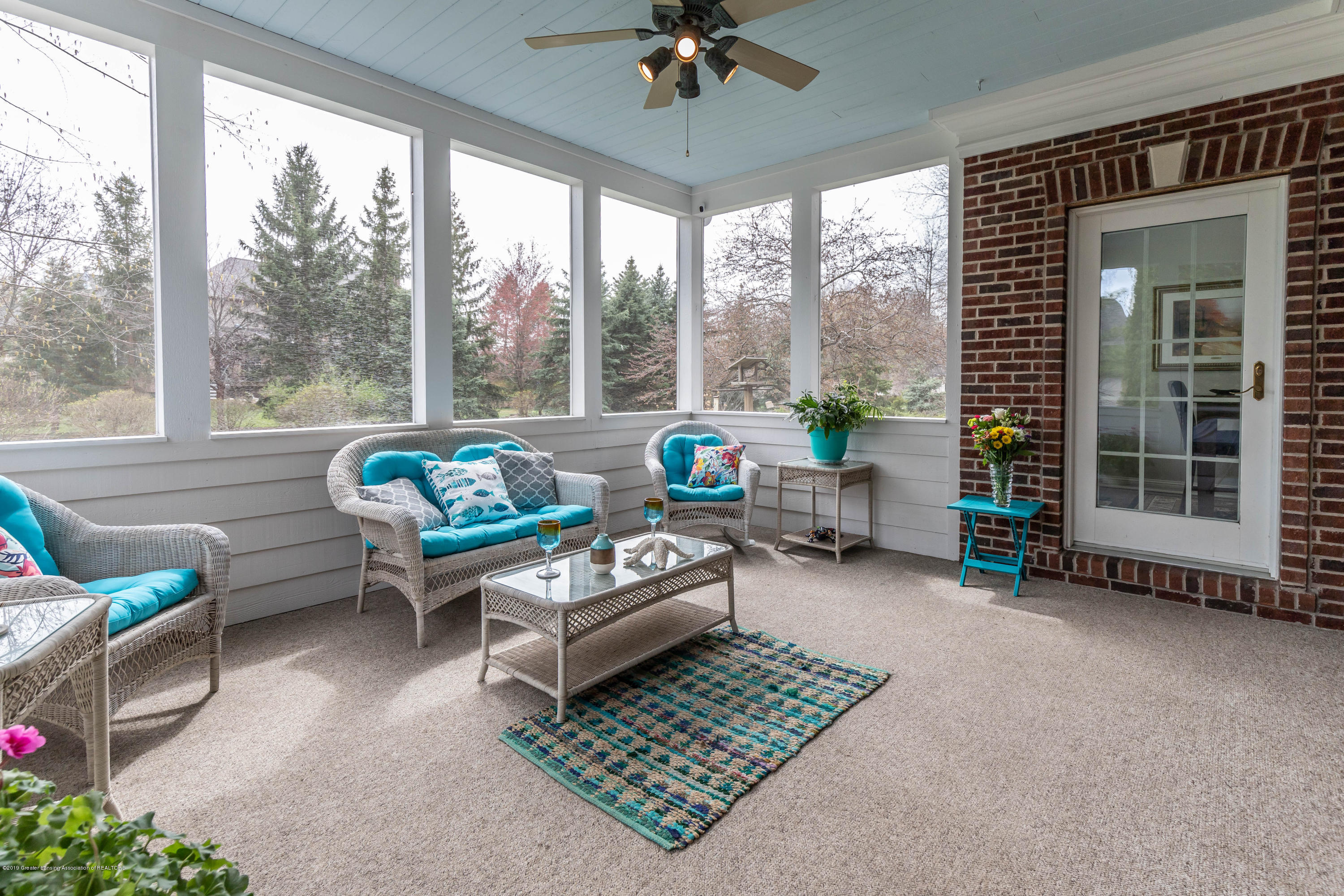 2057 Birch Bluff Dr - 3 season sunroom - 8