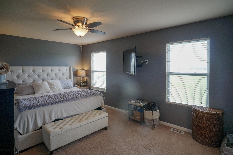8786 Meadowrue Rd - Master Bedroom - 17