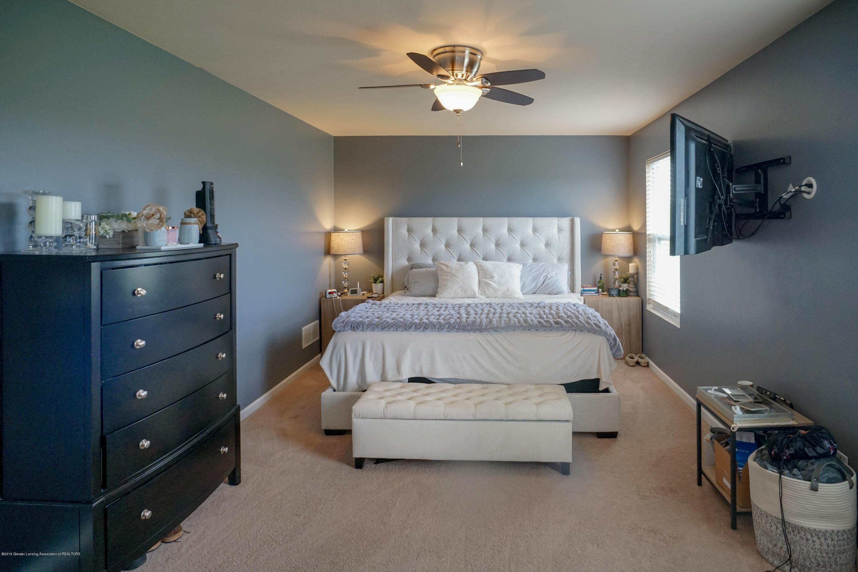 8786 Meadowrue Rd - Master Bedroom - 18