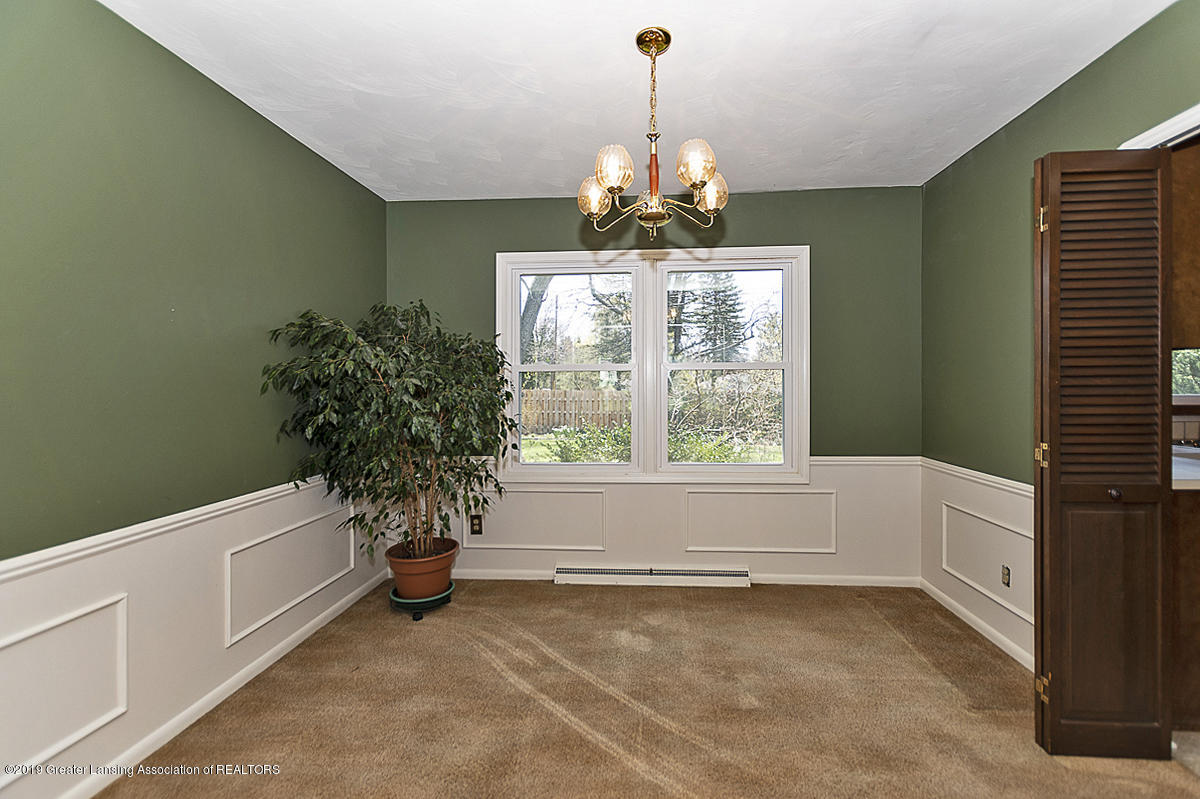 2631 Whistler Dr - Formal Dining Room - 5