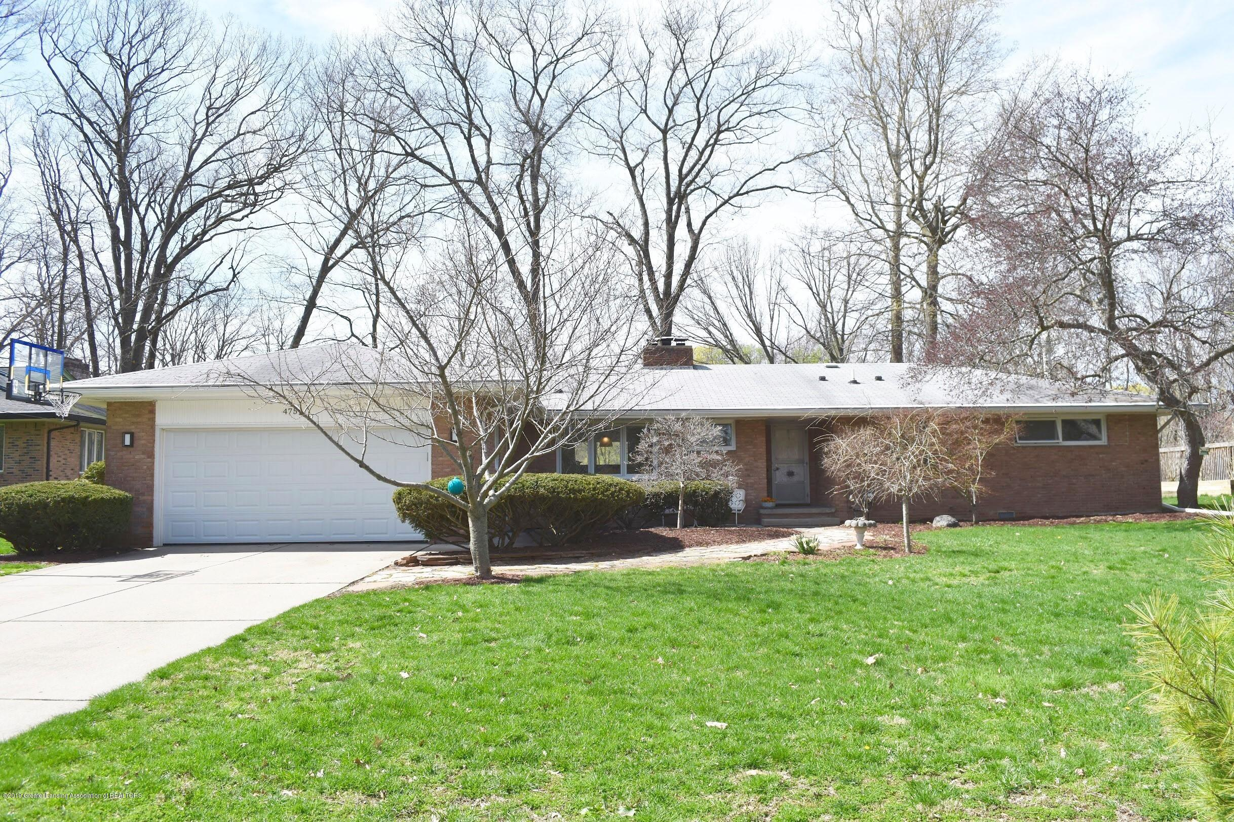 4751 Woodcraft Rd - FRONT - 1