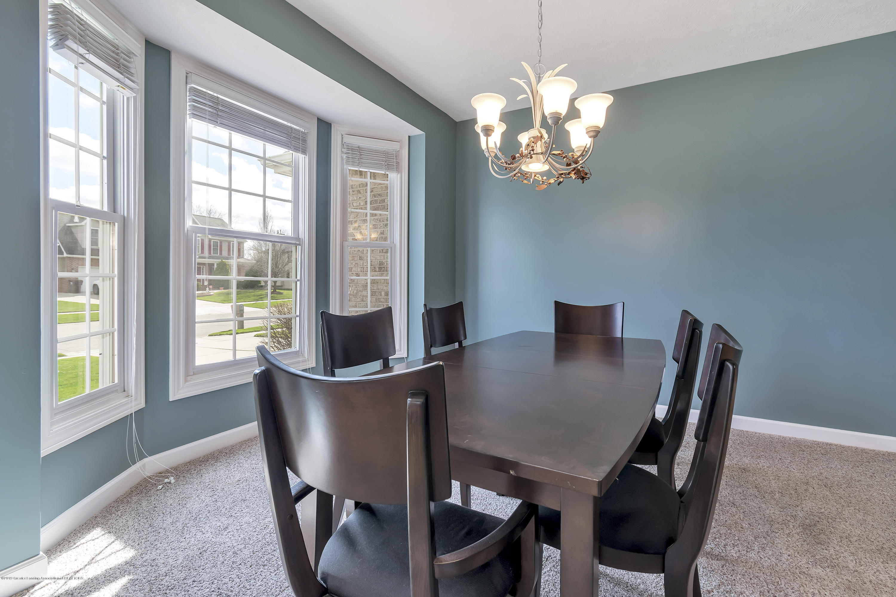 3660 Observatory Ln - Dining Room - 4