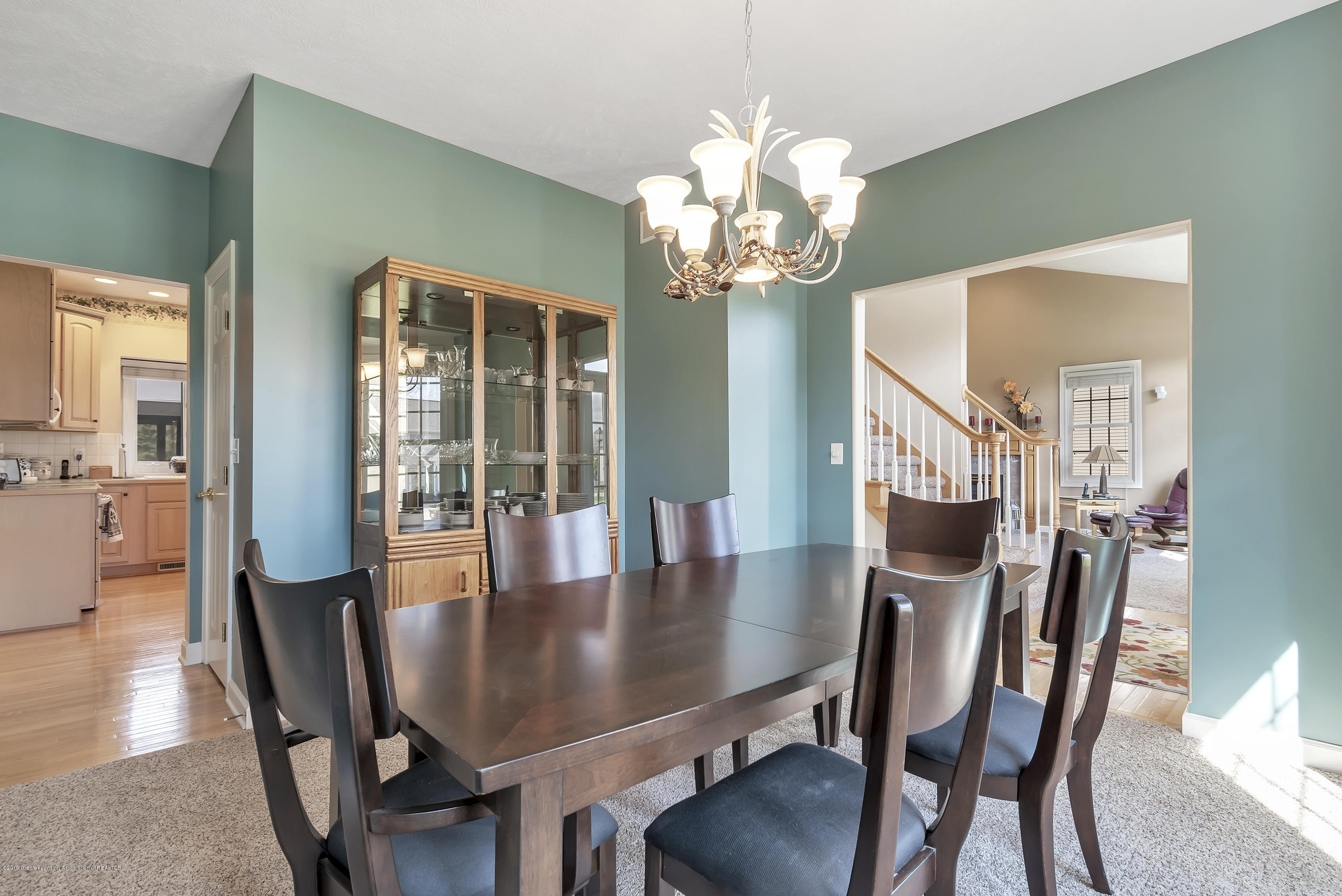 3660 Observatory Ln - Dining Room - 5