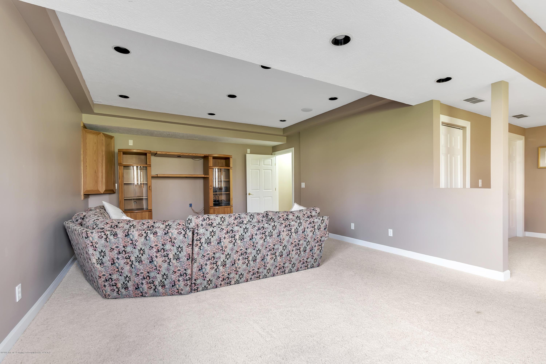 3660 Observatory Ln - Basement Family Room - 30