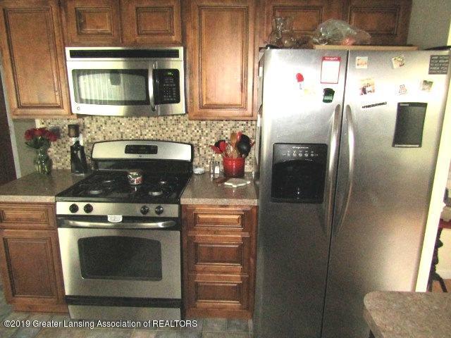 14963 Boichot Rd - Kitchen - 14