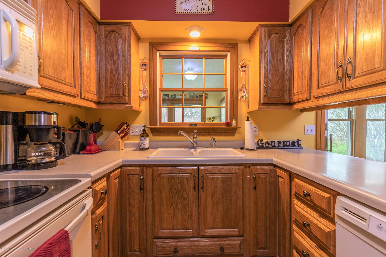 6465 W Maple Rapids Rd - Kitchen - 9