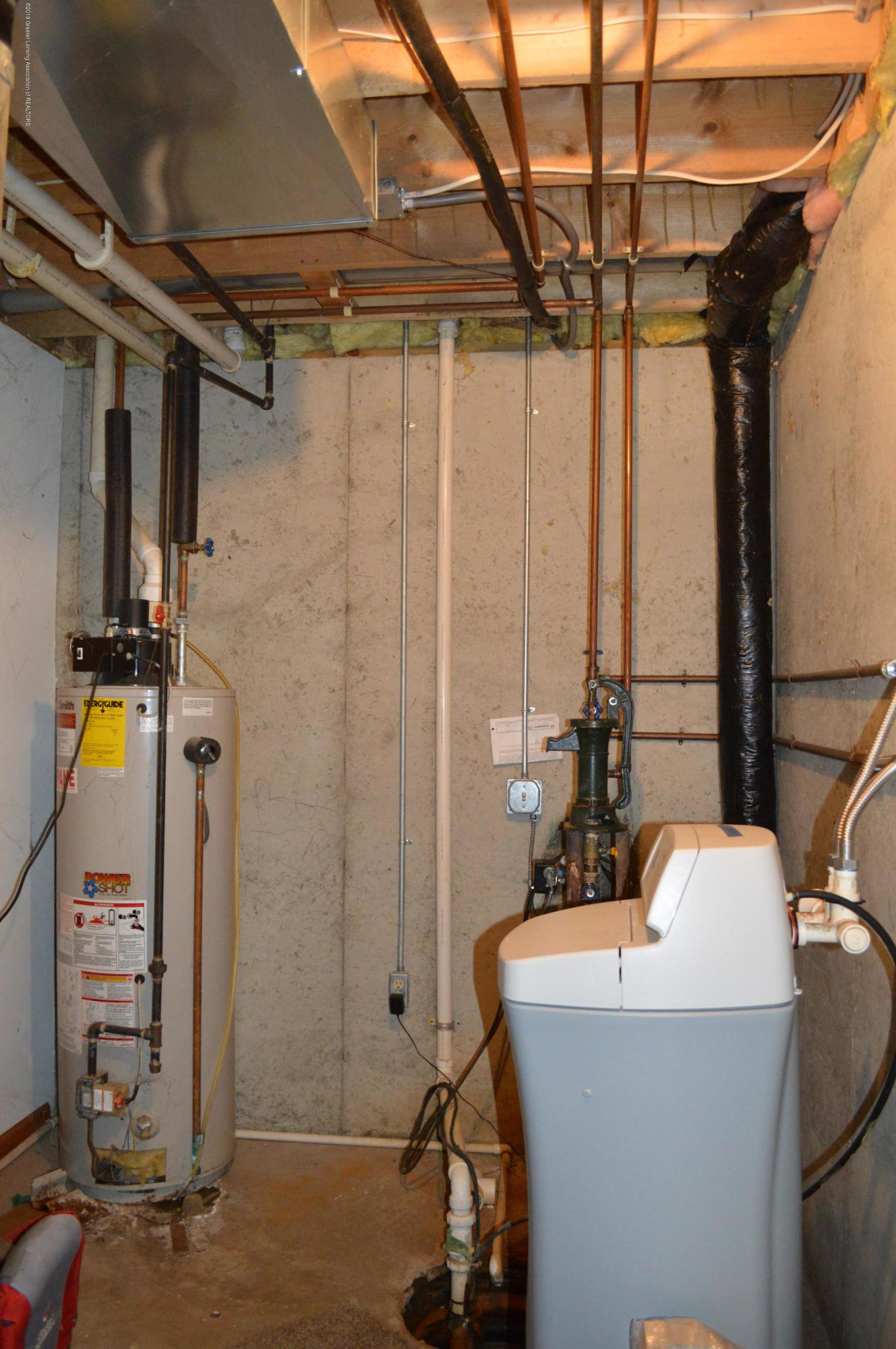 11651 McCreery Rd - Mechanical Room - 33