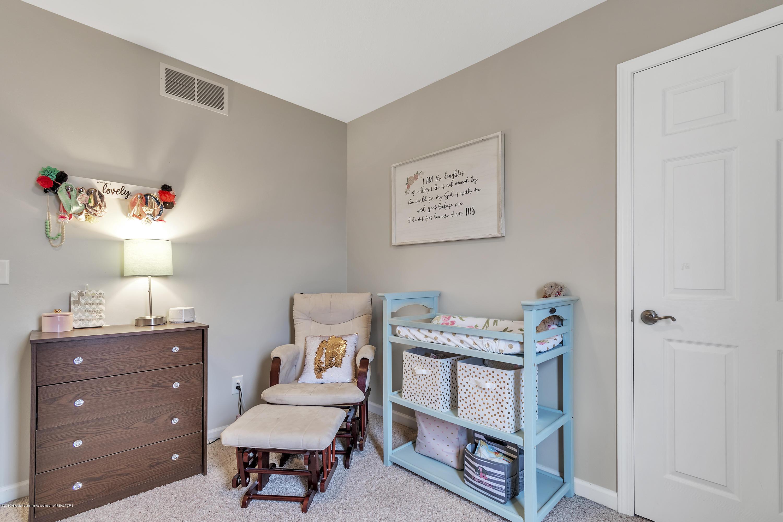 1328 Yarrow Dr - Bedroom 3 - 22