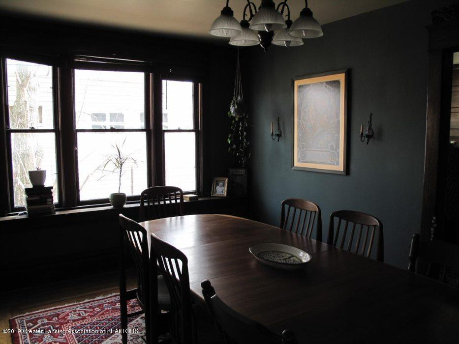 307 W Willow St - formal dining - 9