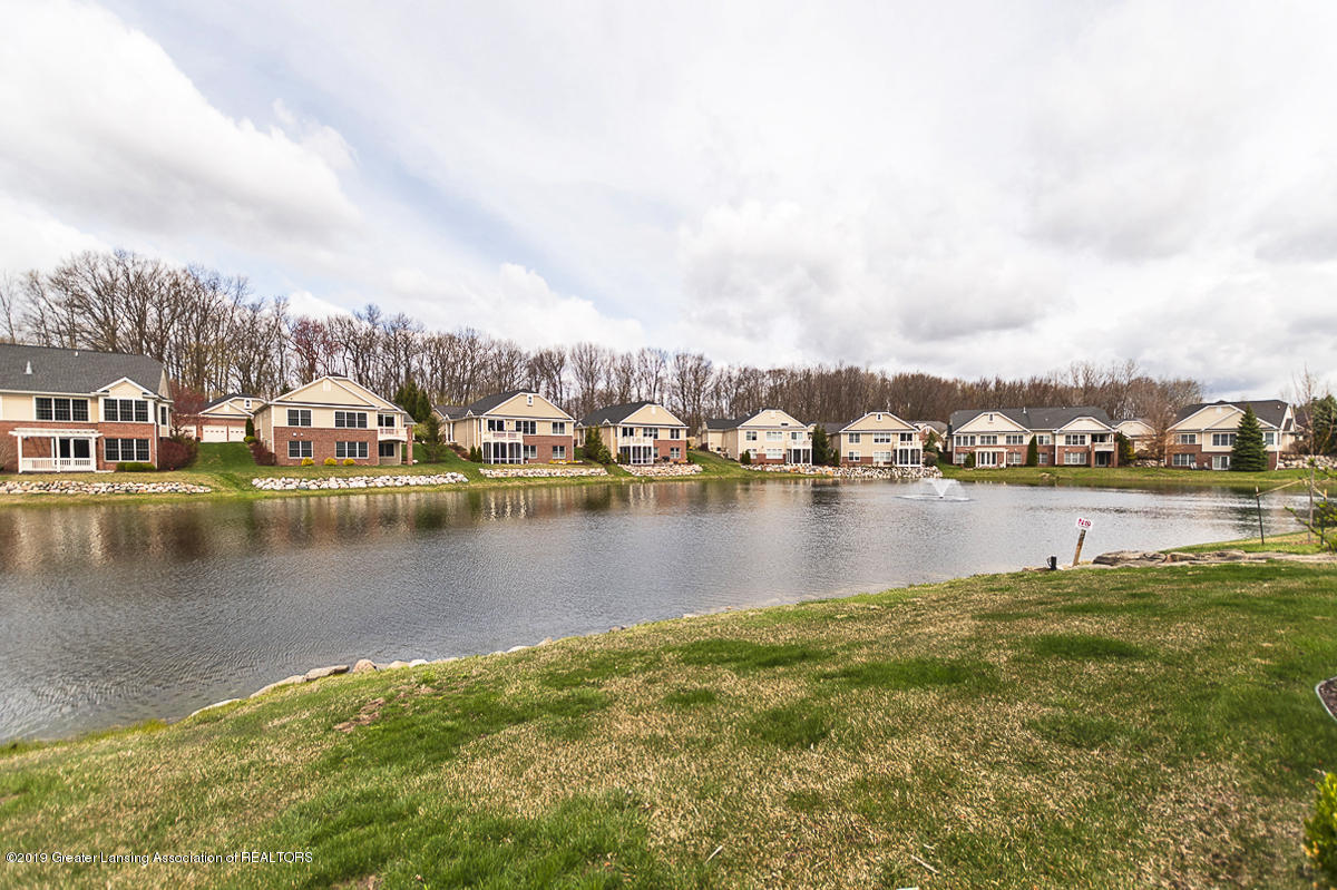 6149 Bridgewater Cir 49 - Water View - 36