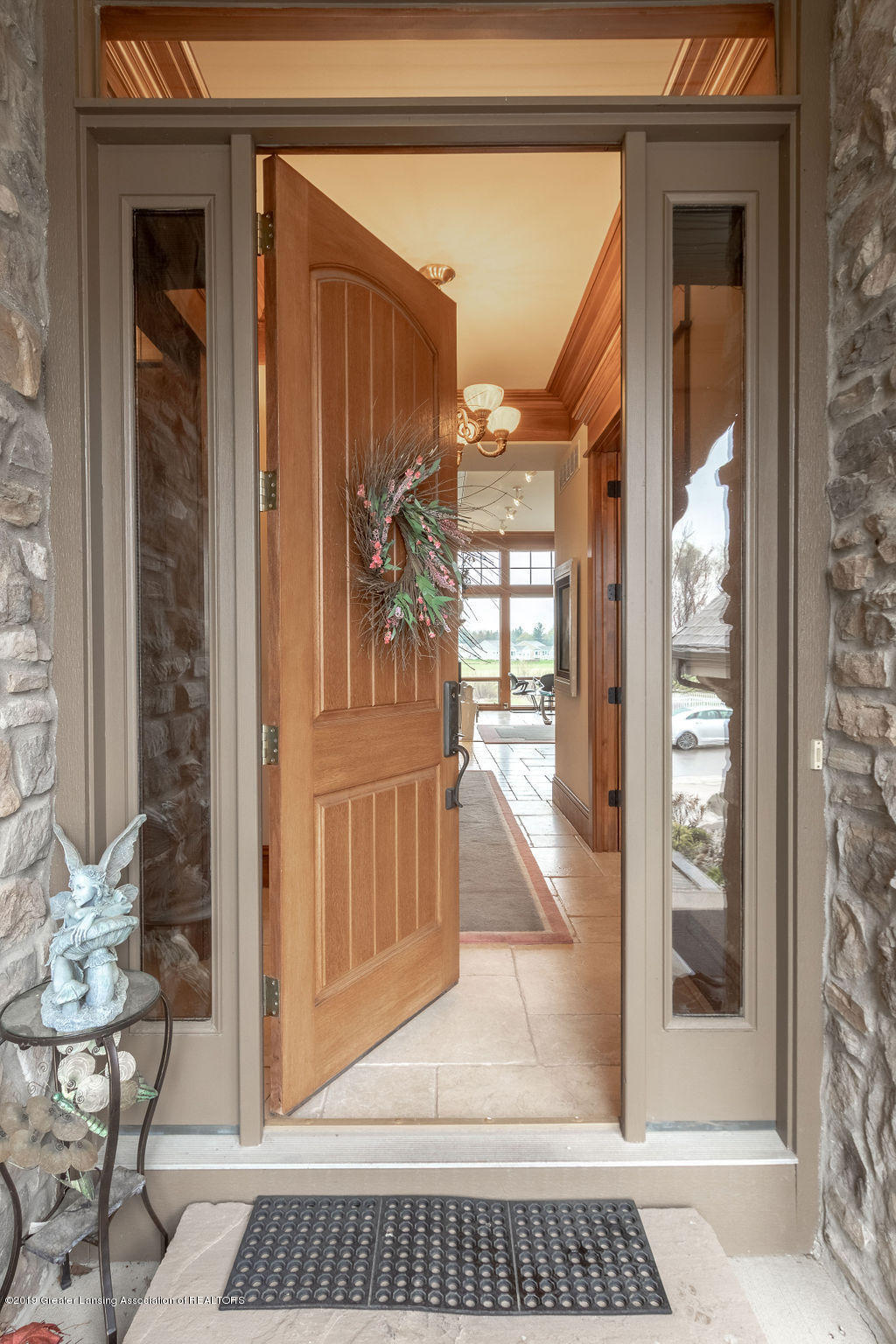2824 Kittansett Dr - Entrance - 2