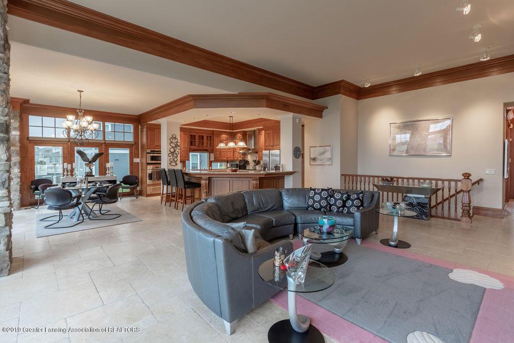 2824 Kittansett Dr - 1st Floor Living Area - 4