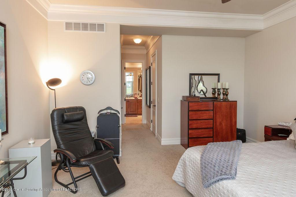 2824 Kittansett Dr - Master Bedroom - 15