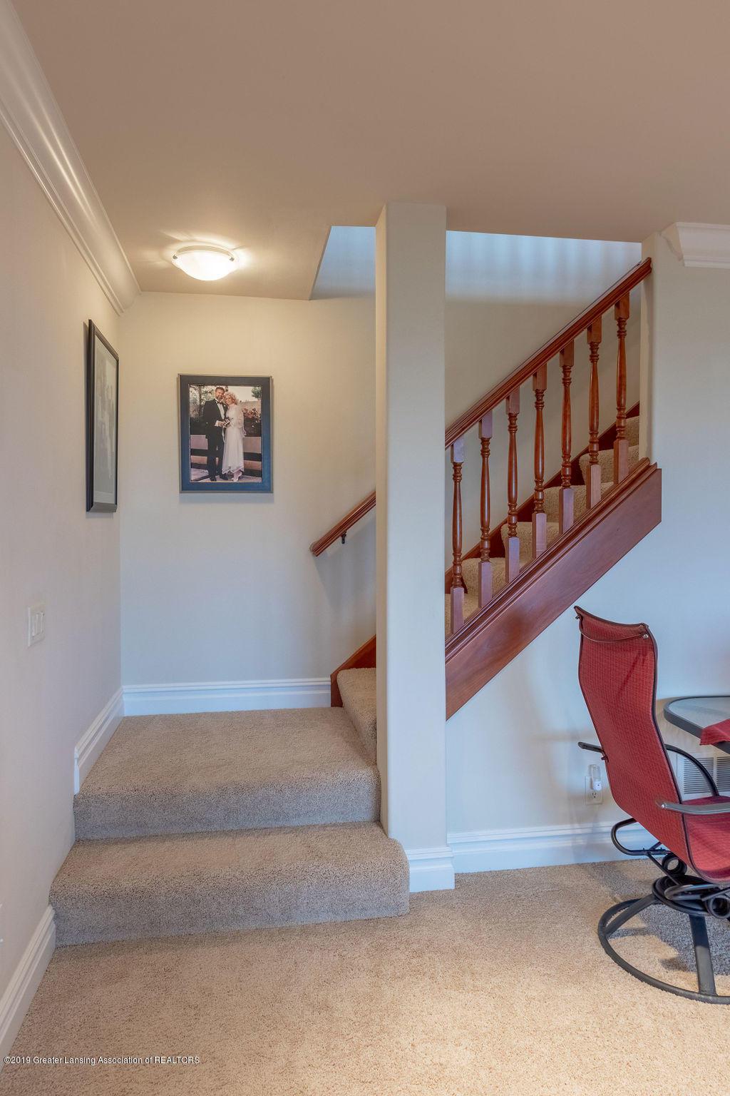 2824 Kittansett Dr - Stairway - 22