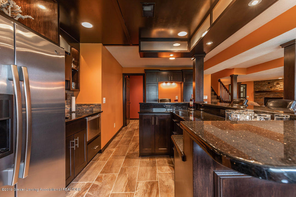 3150 Crofton Dr - Lower Level Kitchen - 54