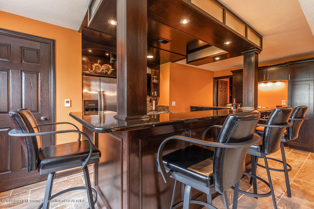3150 Crofton Dr - Lower Level Kitchen - 55