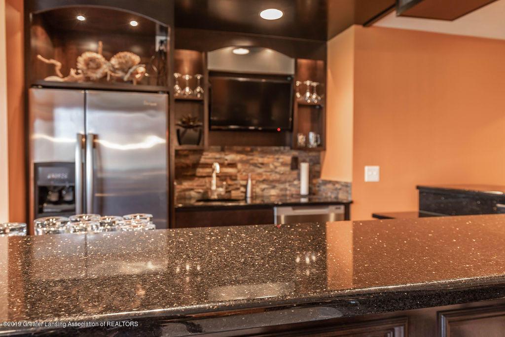 3150 Crofton Dr - Lower Level Kitchen - 56