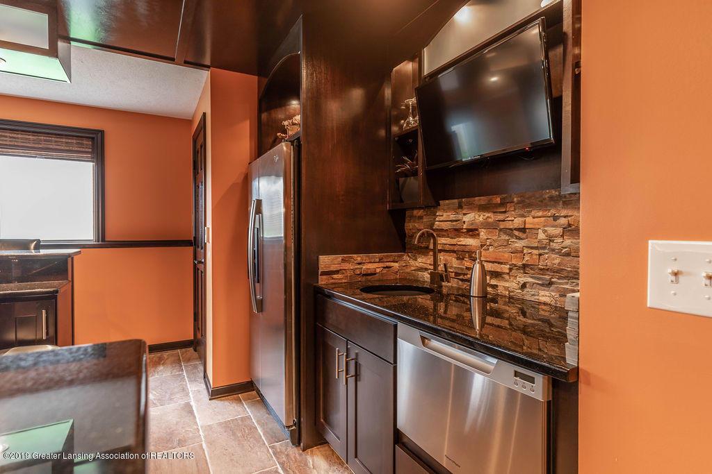 3150 Crofton Dr - Lower Level Kitchen - 57
