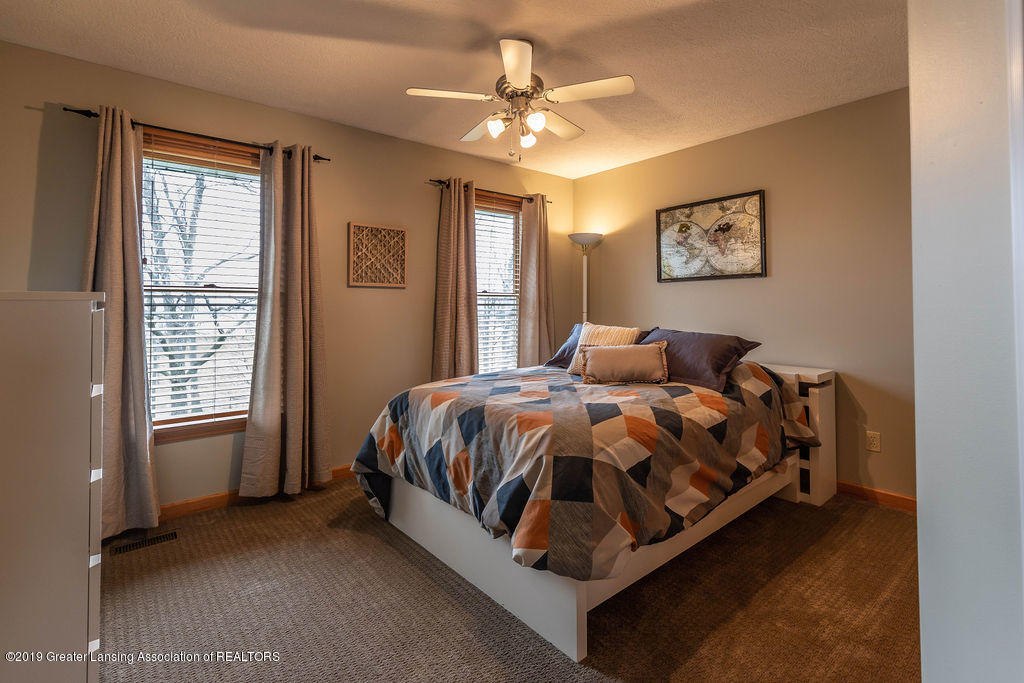 3150 Crofton Dr - 2nd Floor Bedroom - 40
