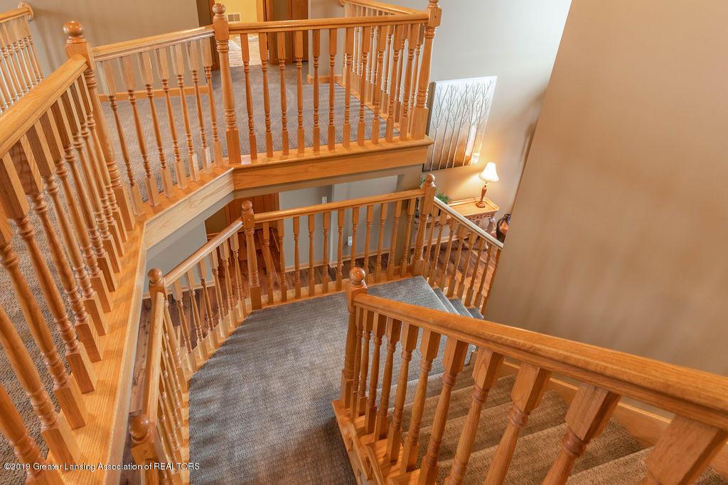 3150 Crofton Dr - Staircase - 30