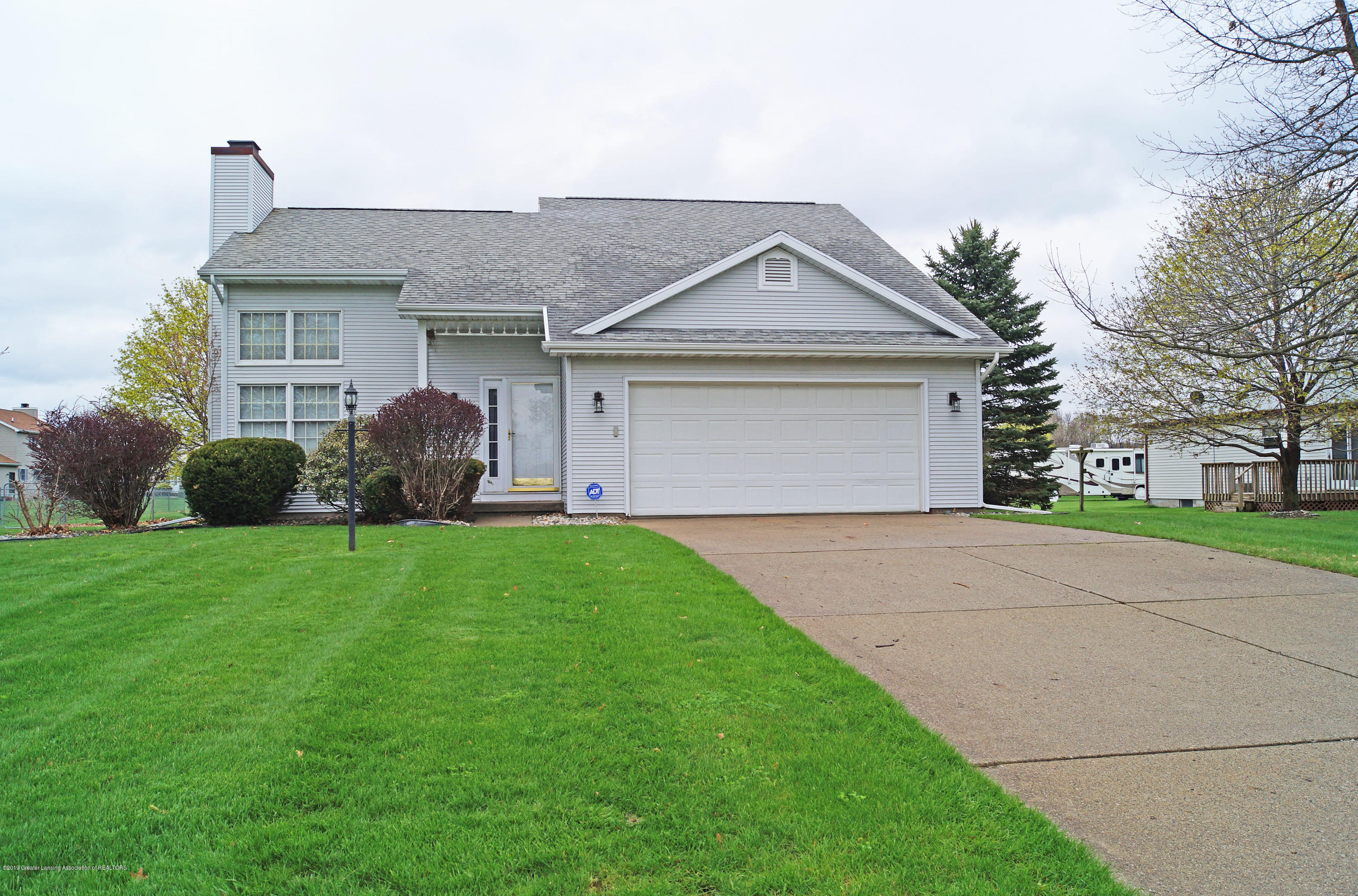 1015 Eaton Green Drive - FRONT - 1